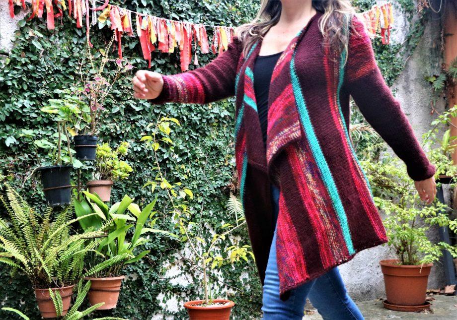 comprar saco lana
