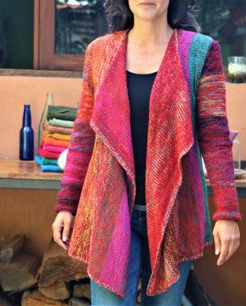 el mejor saco lana multi